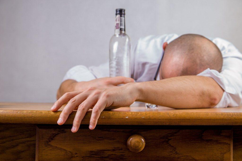 Alcoholpoli deel 2